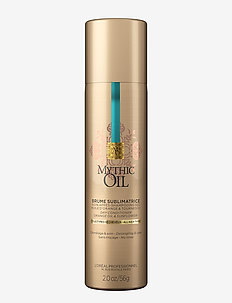 L'Oréal Professionnel Mythic Oil Huile Dry Conditioner Spra - CLEAR