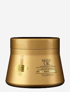 L'Oréal Professionnel Mythic Oil Huile Mask - CLEAR