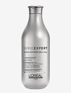 L'Oréal Professionnel Silver Shampoo - CLEAR