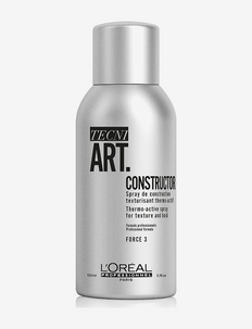 LP TNA19 CONSTRUCTOR - hårspray - clear