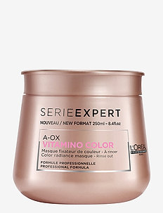 L'Oréal Professionnel Vitamino Color Mask - CLEAR
