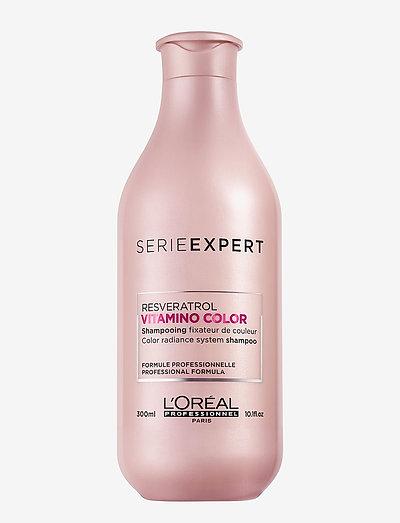 Vitamino Color schampo - shampoo - clear