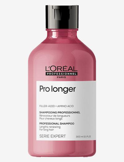 PRO LONGER SHAMPOO - shampoo - clear