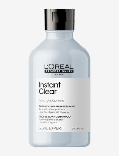 INSTANT CLEAR SHAMPOO - shampoo - clear
