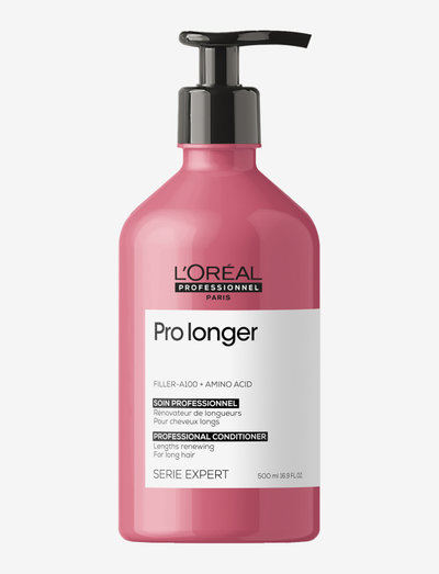 PRO LONGER CONDITIONER - balsam - clear