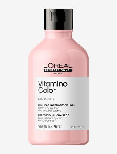 VITAMINO SHAMPOO - shampoo - clear