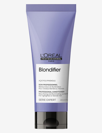 BLONDIFIER CONDITIONER - balsam - clear