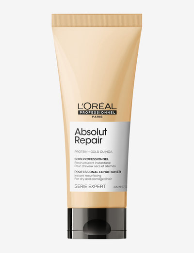 ABS REP GOLD CONDITIONER - balsam - clear