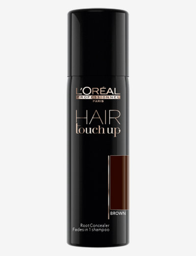 L'Oréal Professionnel Hair Touch Up Brown - CLEAR