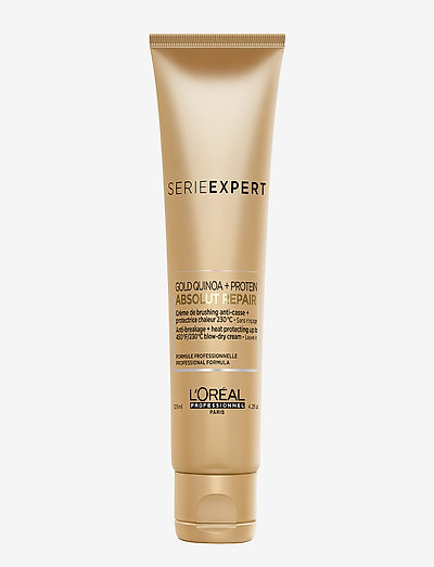 Série Expert Absolut Repair Gold brush cream - hoidot - clear