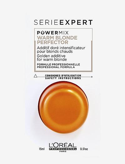Série Expert Blondifier shot sand - behandling - clear