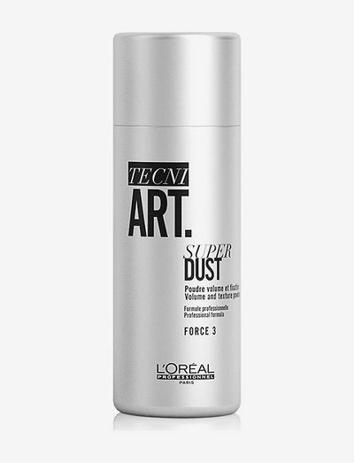 Tecni.Art Super DUST - hoidot - clear