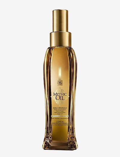 L'Oréal Professionnel Mythic Oil Huile Original - hiusöljyt - clear