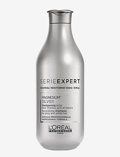 L'Oréal Professionnel Silver Shampoo - schampo - clear