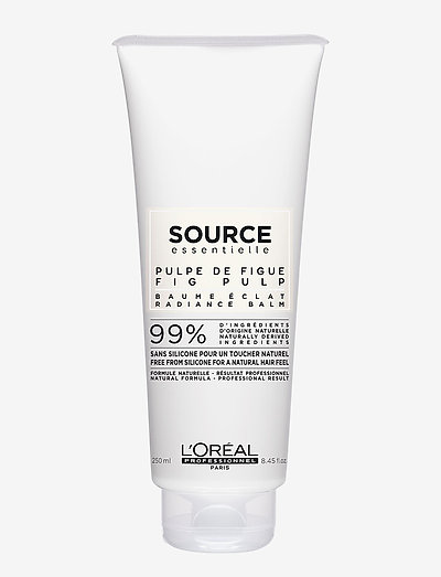 L'Oréal Professionnel Source Essentielle Radiance Mask - hiusnaamiot - clear