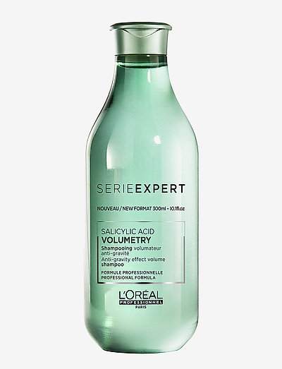 L'Oréal Professionnel Volumetry Shampoo - shampoo - clear