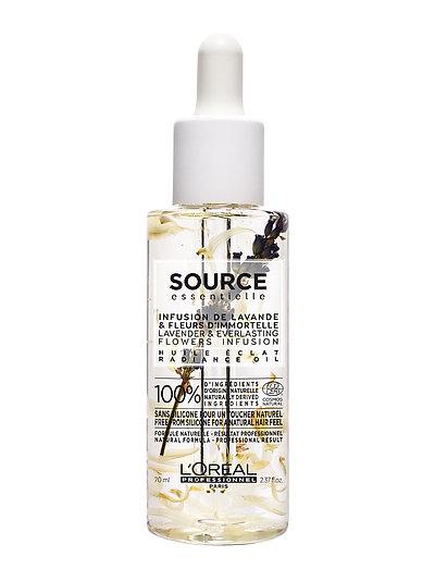 L'Oréal Professionnel Source Essentielle Radiance Oil - CLEAR