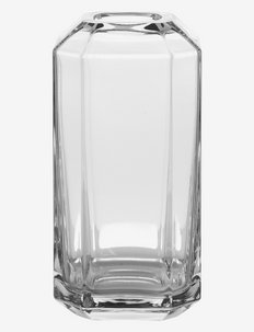 Jewel vase, small clear - vaser - clear