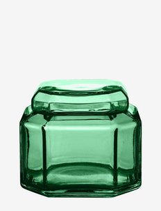 Brilliant Bon Bonniere Pearl - säilytys - green