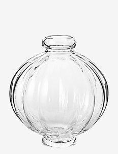 Balloon Vase - køb efter pris - clear