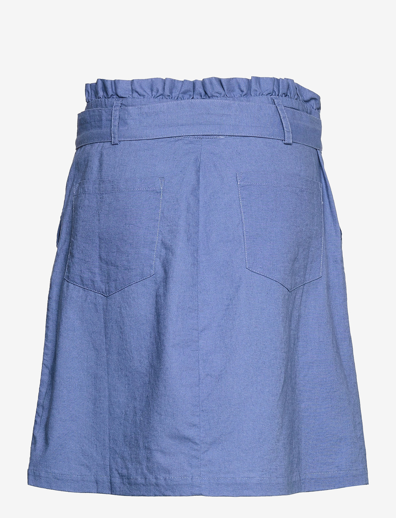 Lounge Nine - LNLauren Skirt - short skirts - bijou blue - 1