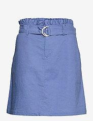 Lounge Nine - LNLauren Skirt - short skirts - bijou blue - 0