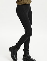 Lounge Nine - LNSana Legging - leggings - pitch black - 0