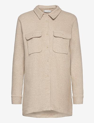 LNXanthipe Shirt - tøj - moonstruck