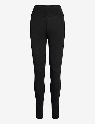LNSana Legging - leggings - pitch black
