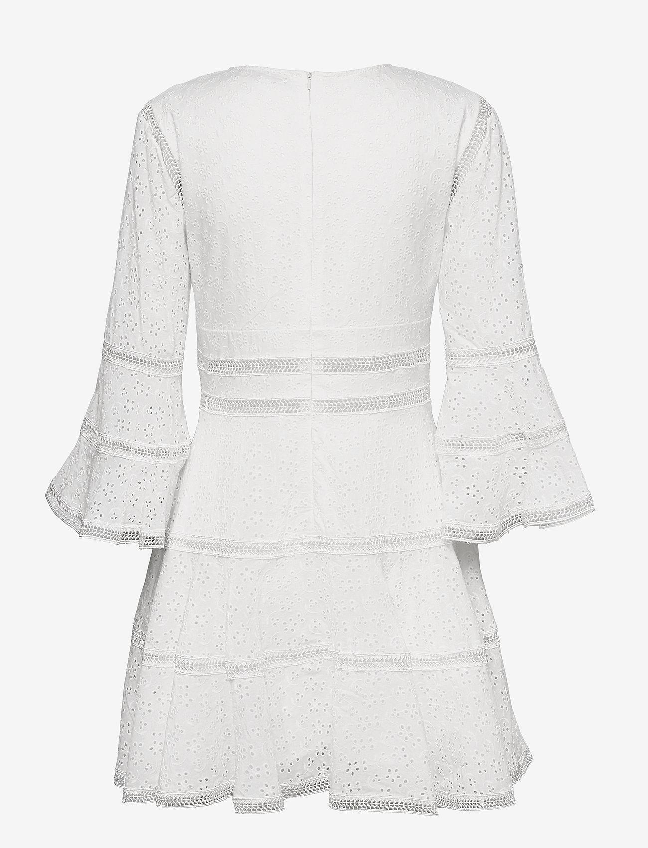 Love Lolita - Millie Dress - sommerkjoler - white - 1