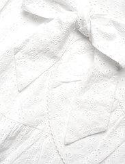 Love Lolita - Valerie Skirt - omlottkjolar - white - 3