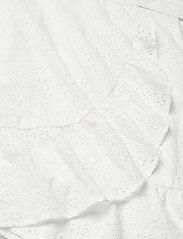 Love Lolita - Gabriella Mini Dress - sommerkjoler - white - 3