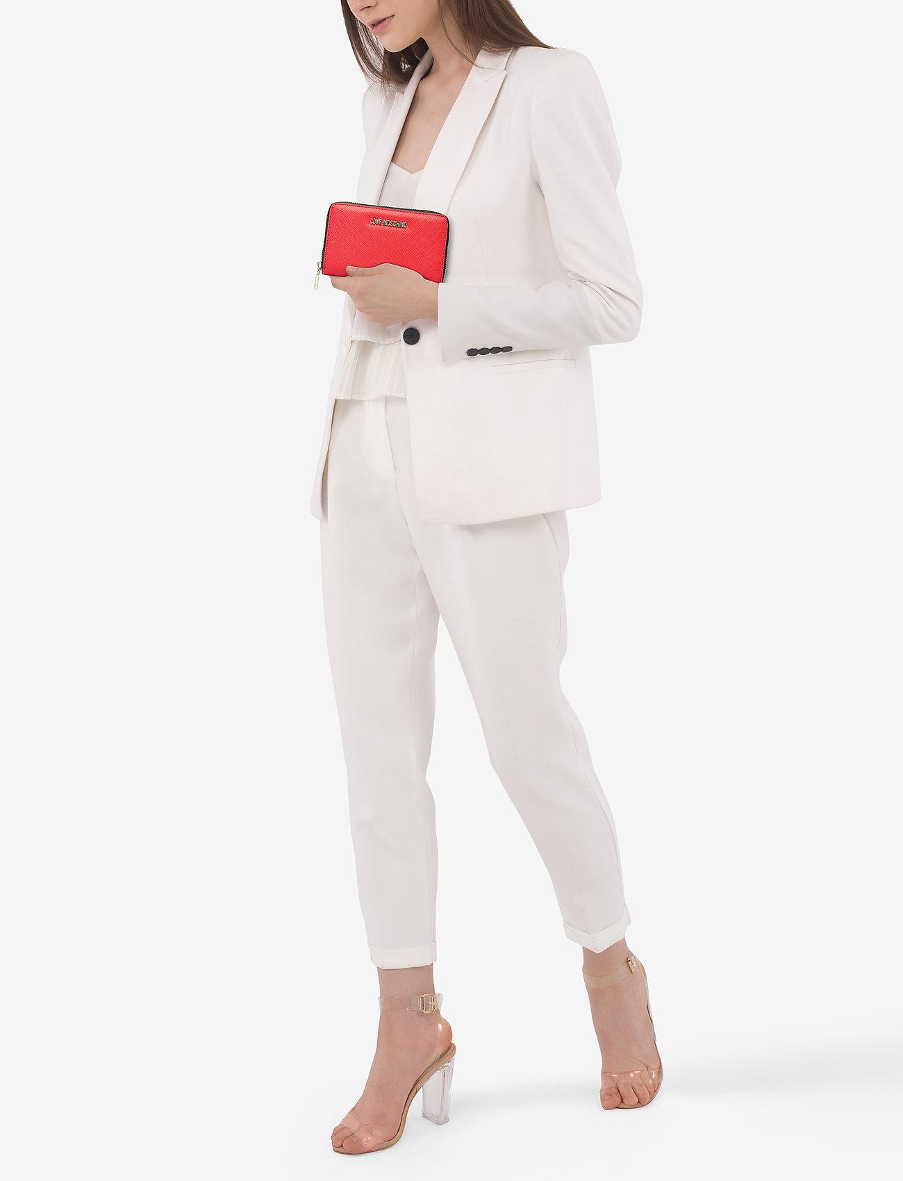 Love Moschino Bags SLG-LOVE MOSCHINO - RED