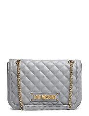 Love Moschino Bag - GREY