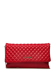LOVE MOSCHINO BAG - RED