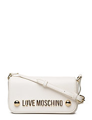 LOVE MOSCHINO BAG - WHITE