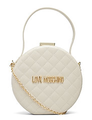 Evening Bag Bags Top Handle Bags Vit LOVE MOSCHINO BAGS
