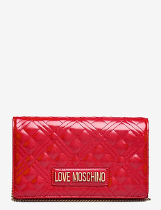 EVENING BAG - clutches - red