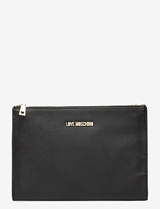 ECONOMIC SLG - necessärer - black