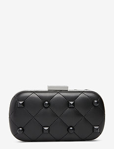 EVENING BAG - BLACK