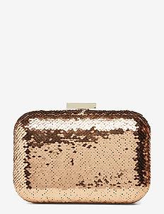 EVENING BAG - GOLD