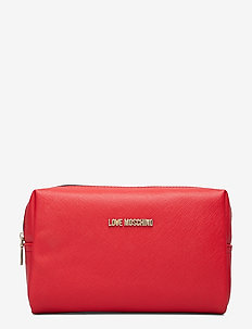 SLG-LOVE MOSCHINO - RED