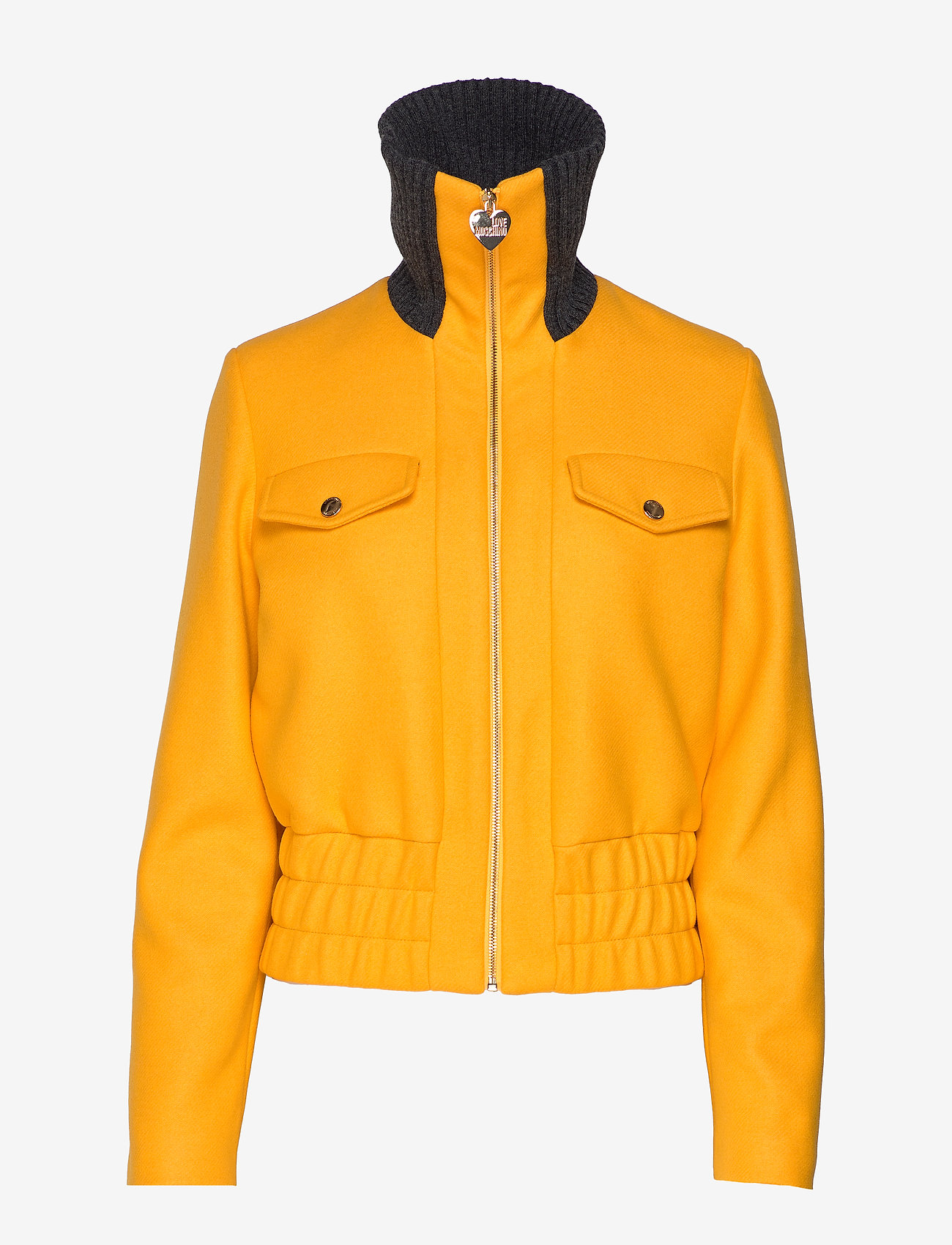Love Moschino - WH71300T9813 - villakangastakit - yellow - 1