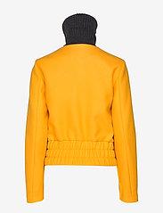 Love Moschino - WH71300T9813 - villakangastakit - yellow - 2