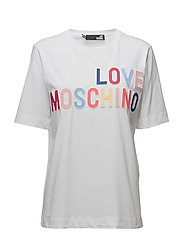 Love Moschino - Love Moschino-T-Shirt