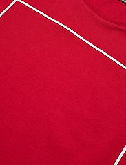 Love Moschino - W4F8728M4083 - t-shirts - red - 2