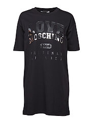 Love Moschino - BLACK