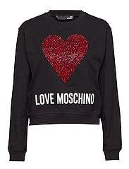 Love Moschino - BLACK