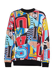 Love Moschino - LETTERING