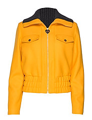 WH71300T9813 - YELLOW